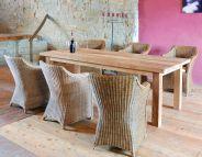 krines rattan teak fichte outdoor lounge lifestyle m bel einrichtung. Black Bedroom Furniture Sets. Home Design Ideas